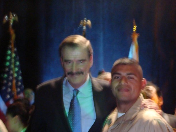 Vicente-Fox