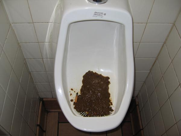 shit-in-a-urinal