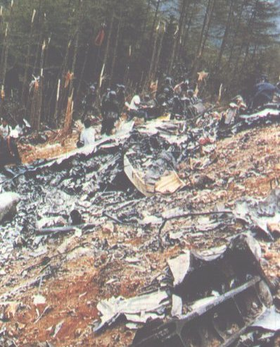 Japan-Airlines-Flight-123-crash-site