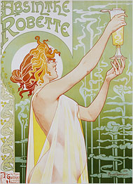 Absinthe-Commercial-Art