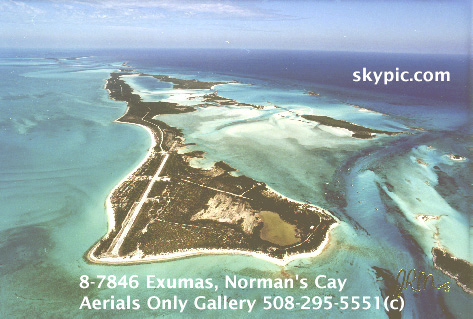 Norman's Cay and Carlos Lehder – Part 2 | The Velvet Rocket