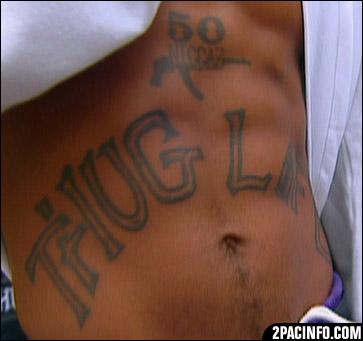 thug-life-tattoo