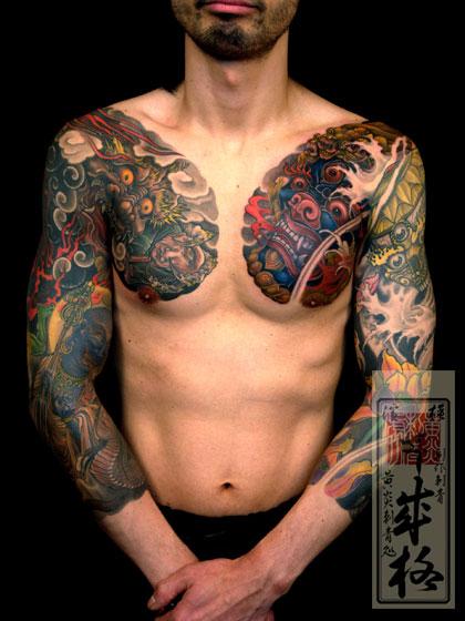 yakuza-tattoo
