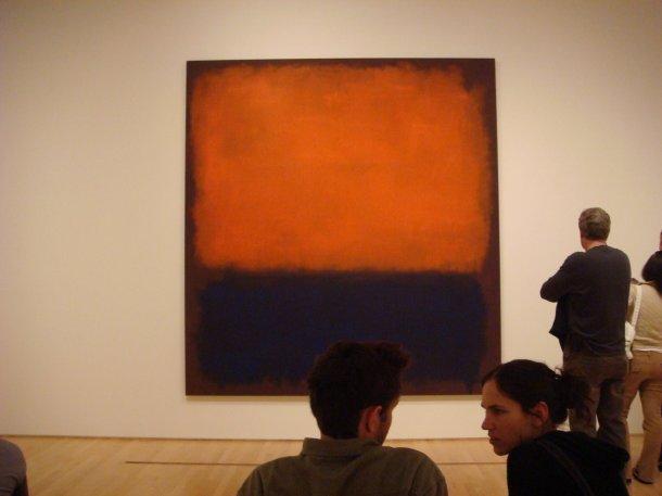 Mark-Rothko-No. 14-1960