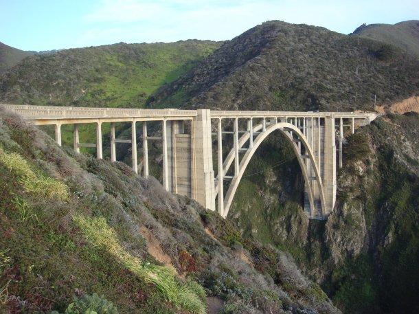 bixby-creek-bridge