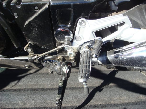 damaged-motorcycle-shifter