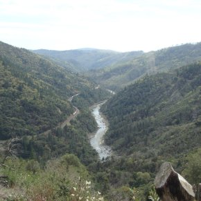 Highway 70 Road Trip Up Feather River Canyon…