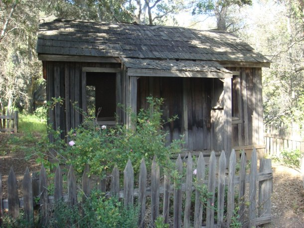 Pfeiffer-Big-Sur-State-Park-homestead-cabin