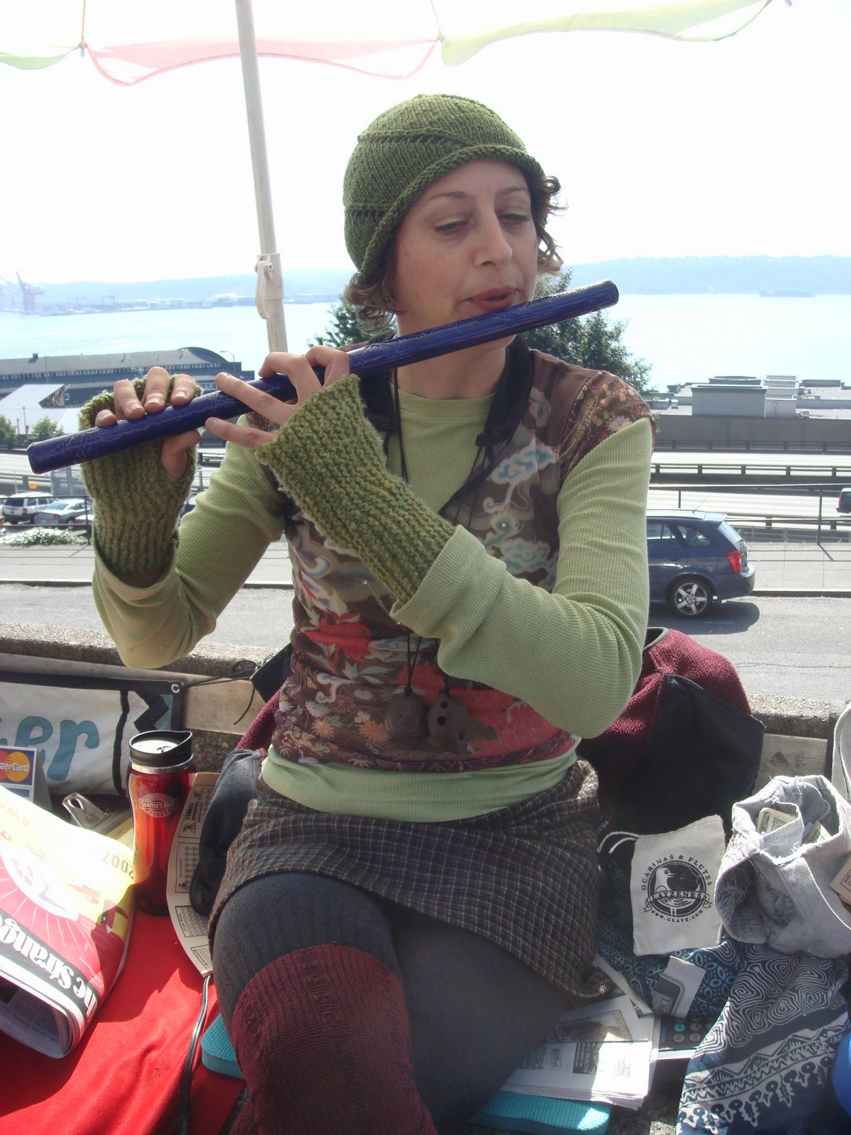 Seattle Pictures & Amp Report Golden Dawn Hellip The Velvet Rocket