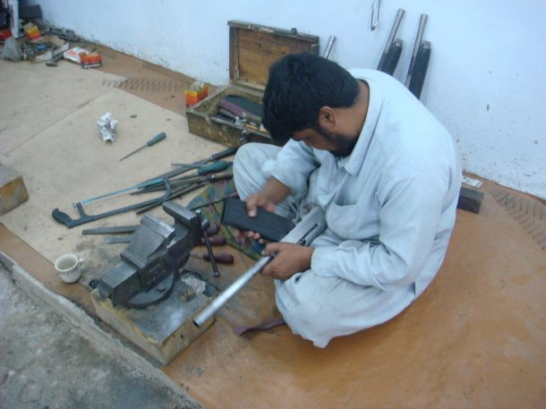 firearm-assembly-pakistan