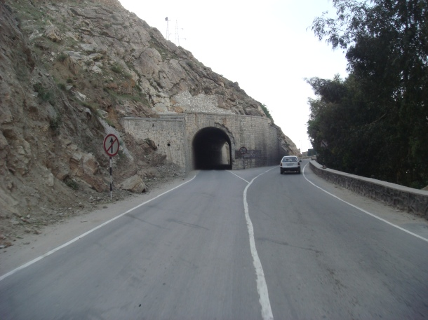 fork road to kabul