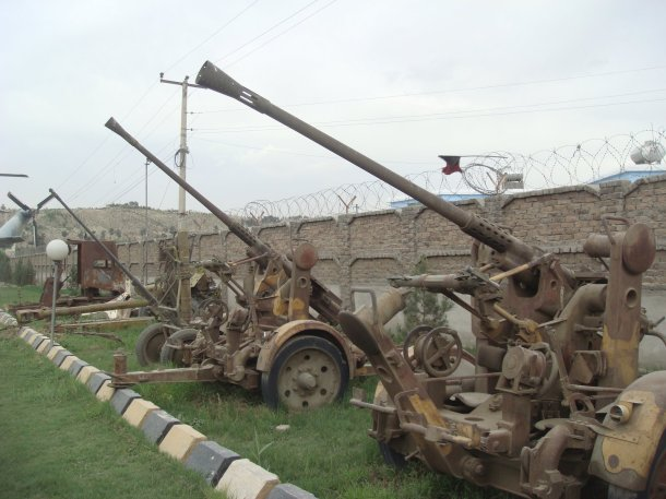 OMAR-Mine-Museum