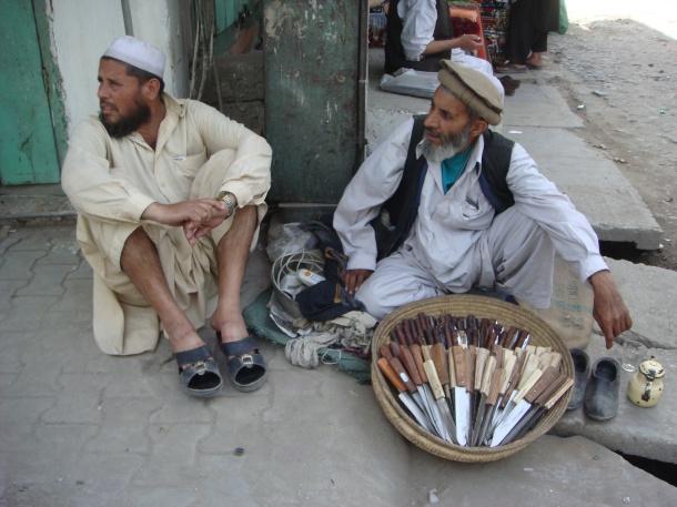 jalalabad knife dealers