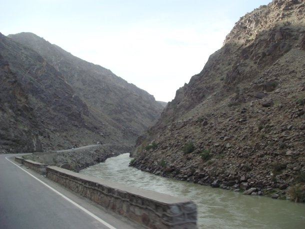kabul-gorge