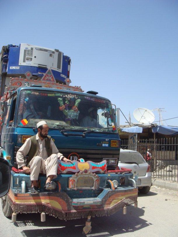 khyber pass pakistan