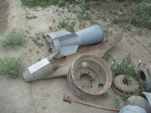 Mk-82-GPLD-(General-Purpose-Low-Drag)-HE-Guided-Bomb