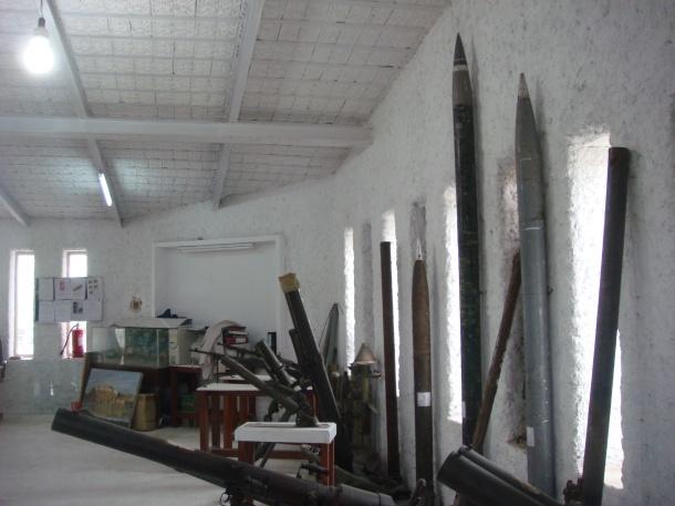 omar mine museum