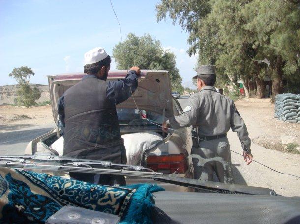 police-afghanistan