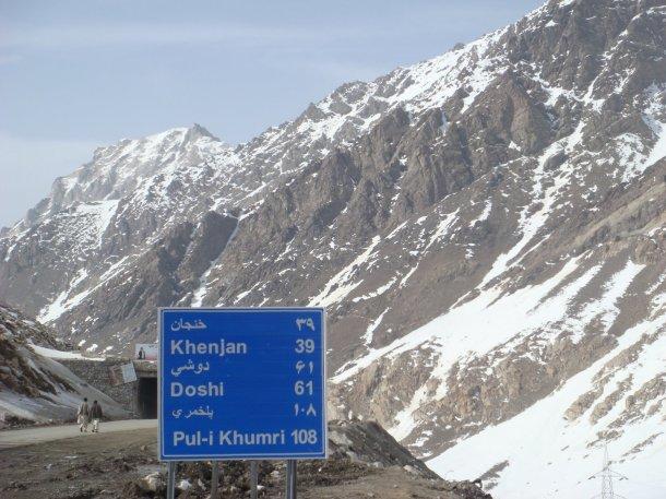 Pul-i-Khumri