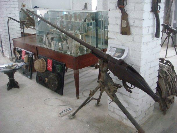 punt-gun