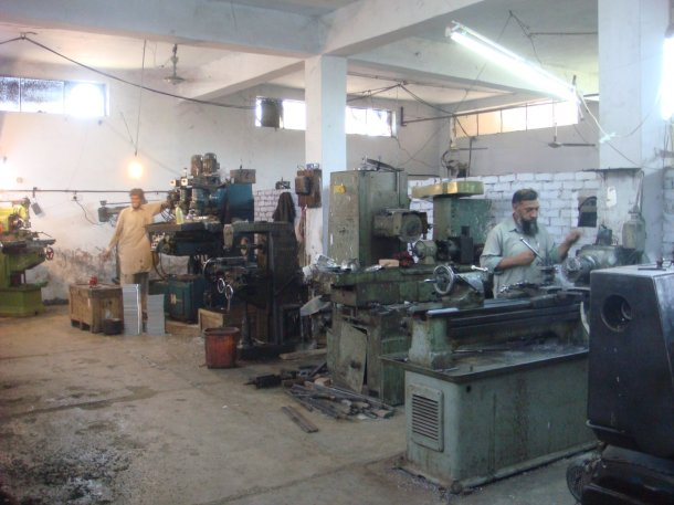 weapons-factory-pakistan