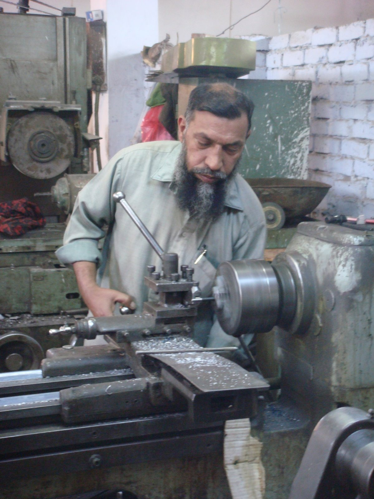 Weapons Smuggling in Pakistan: Killing is my business… And ...