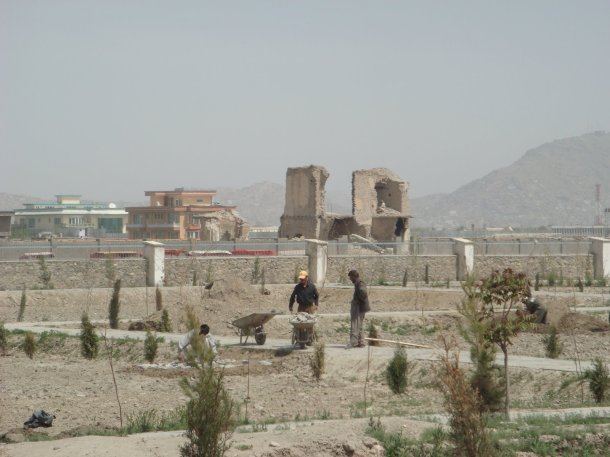 Afghan-National-Museum