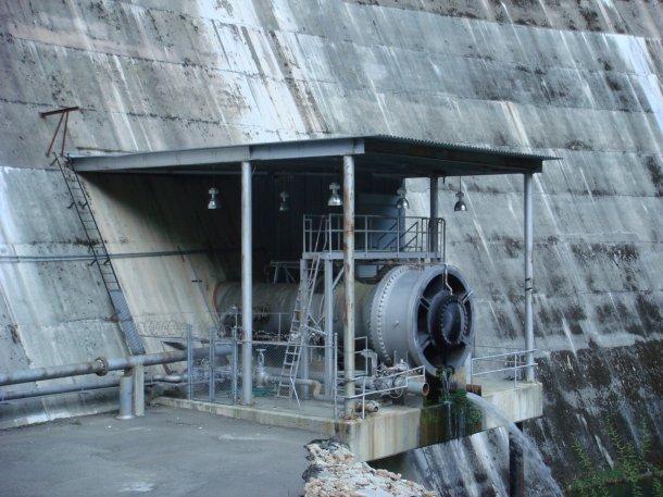 bullards-bar-dam