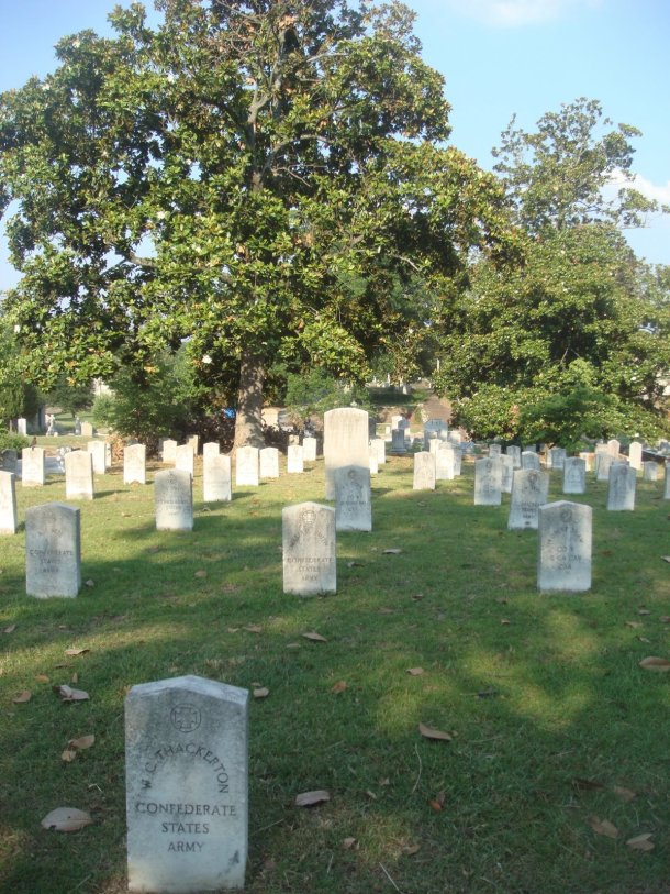 confederate-war-graves