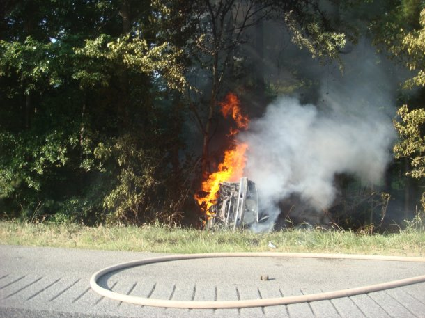 flaming-car-wreck
