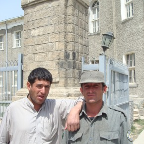 Visiting The Afghan National Museum (Kabul Museum)
