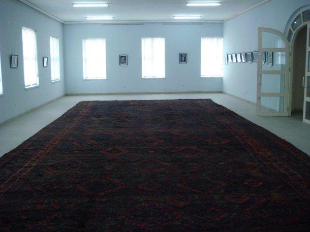 kabul-museum