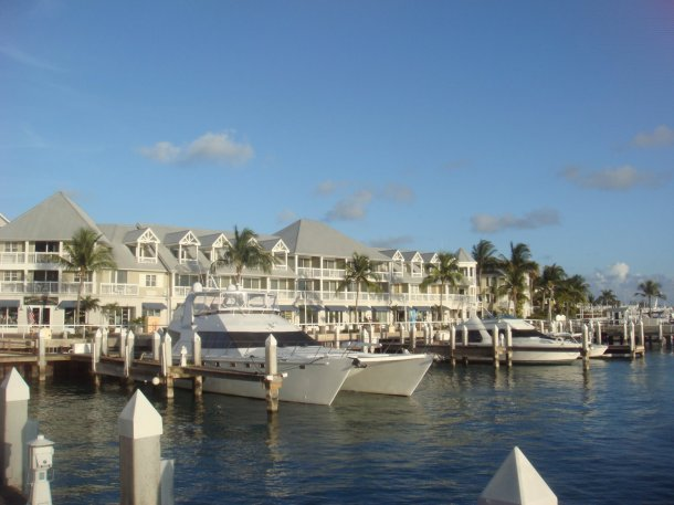 key-west-harbor