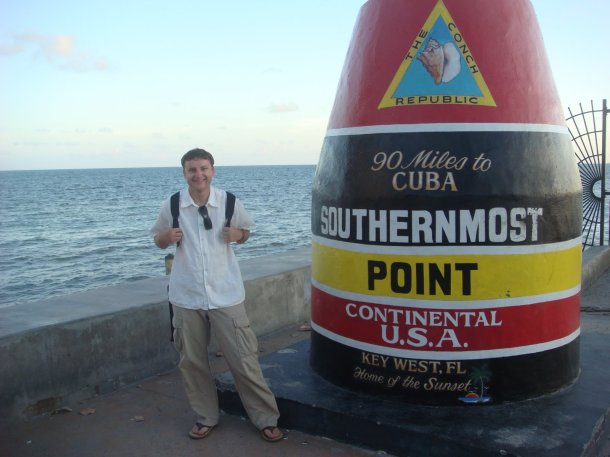 southernmost-point-united-states