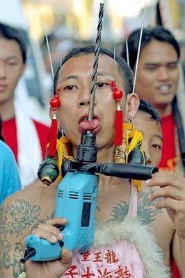 tangki performance