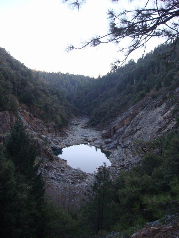 yuba-river