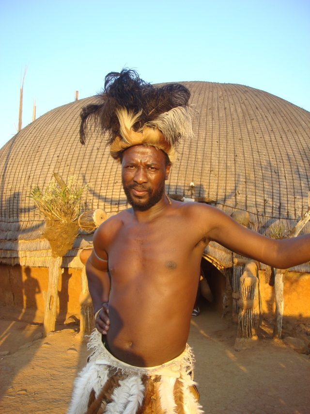 chief zululand