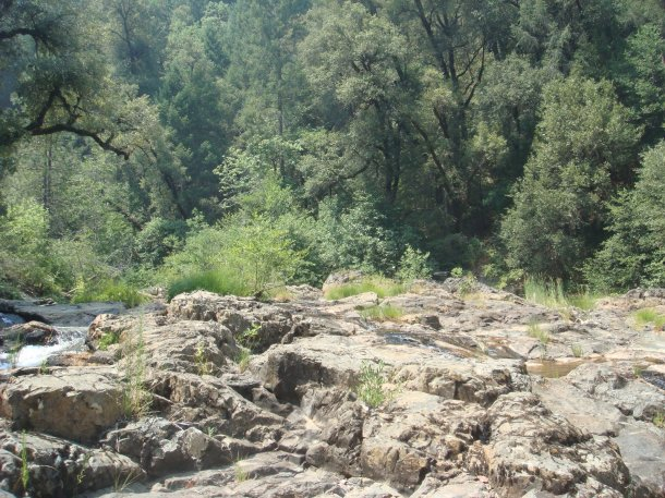 dry-creek-yuba-county-california