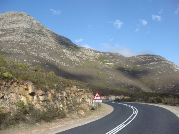 highway south africa