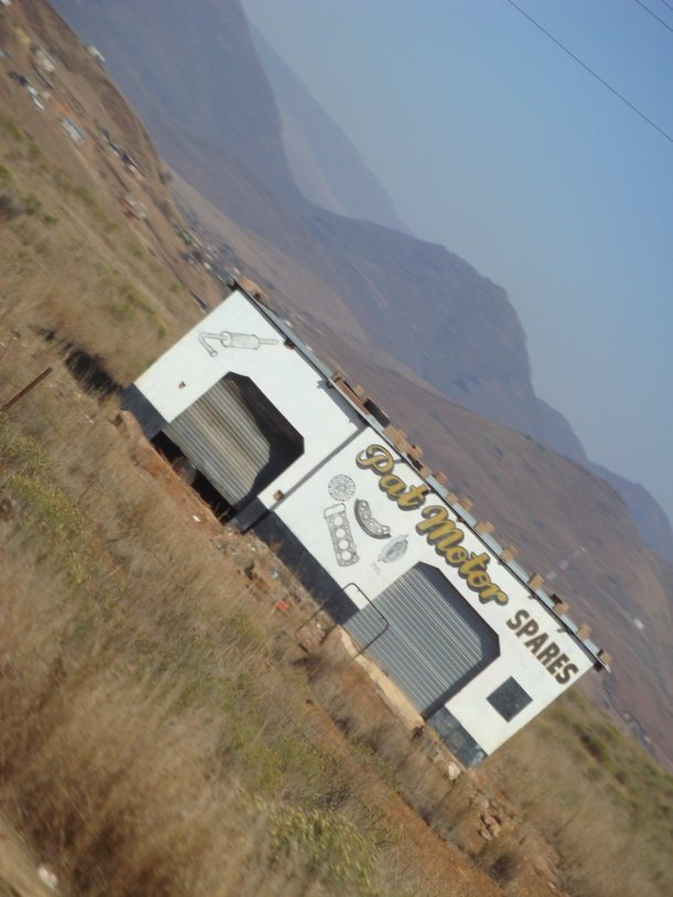 landscapes of south africa (2)