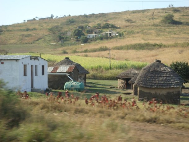 villages-south-africa