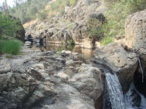 Overcoming Dry Creek – Part 2