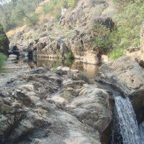 Overcoming Dry Creek – Part2