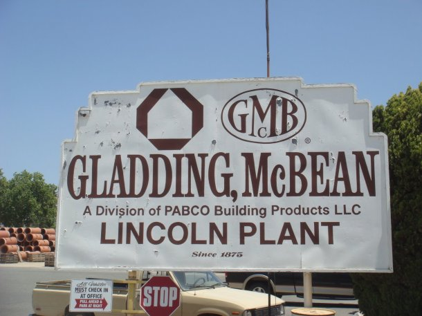 gladding-mcbean