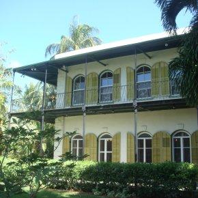 The Hemingway Home &Museum
