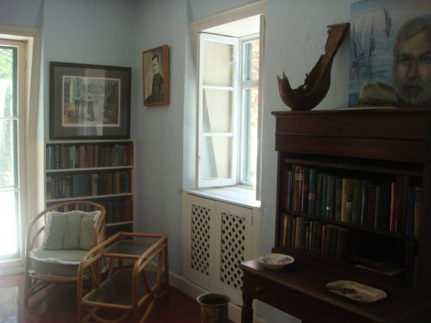 hemingway-home-museum-writing-room