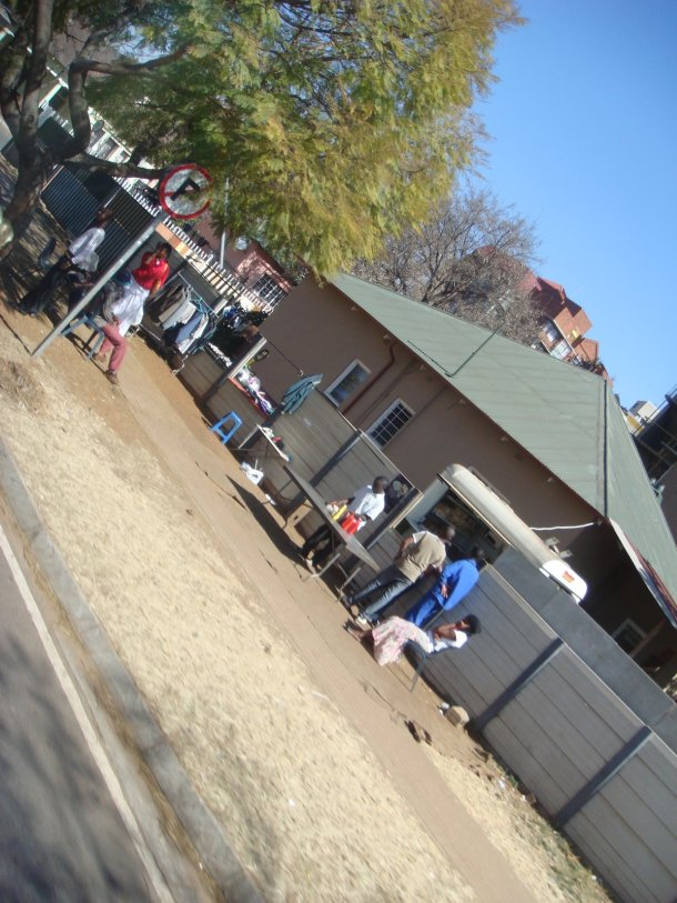 Johannesburg (14)
