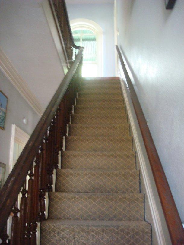 stairway-Hemingway-Home-Museum-key-west