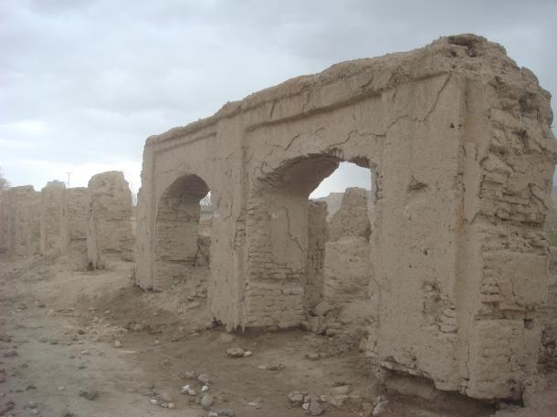bamiyan-ruins