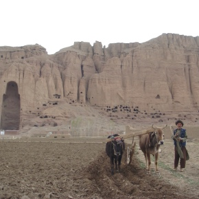Bamiyan – Part 2